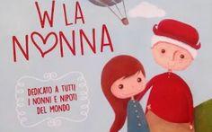 """Oggi vi presento """"W la nonna"""" pubblicato da Edizioni Astragalo e la sua autrice Cristina Marsi """"W la nonna"""" è un bellissimo libro che mi ha saputo riportare indietro nel tempo, con la nonna in campagna, facendomi ricordare odori e sapori di una volta. Ne parliamo con la sua autrice Cristina Ma #libri #bambini #nonni"""