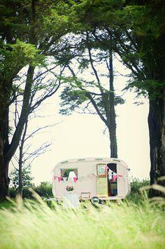 Lovelane Caravans - The Classic Caravan Campsite: http://lovelanecaravans.com/