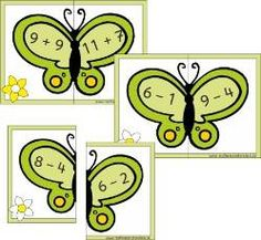 Math monsters - addition and subtraction You are in the right place about Montessori Education presc Montessori Education, Montessori Activities, Activities For Kids, Maria Montessori, Math Work, Educational Toys, More Fun, Kindergarten, Kids Rugs