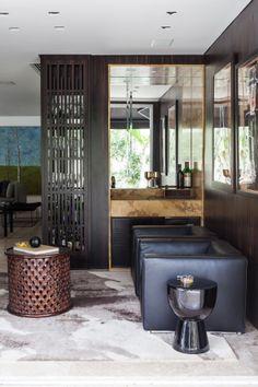 A House for Social Gatherings Amongst Art & Design - Design Milk