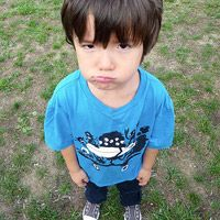 """""""The One-week Fix For Bad Behavior"""" 7 ideas for 7 days (Parents magazine October 2011) 1-Don't React, 2-Stay Positive, 3-Walk the Walk, 4-Validate before disciplining, 5-Be consistent, 6-But sometimes change the rules, 7-Chill out (read for reminders on the details)"""