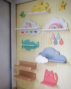 Kids Bedroom Ideas home playhouse Baby Bedroom, Baby Room Decor, Girls Bedroom, Bedroom Decor, Bedroom Ideas, Kids Decor, Diy Home Decor, Kids Room Design, Little Girl Rooms