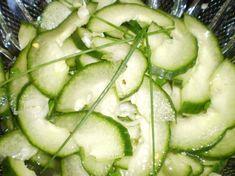 Vietnamese Pickled Cucumber Recipe