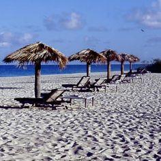 The Other Caribbean | Seaside Seating | CoastalLiving.com