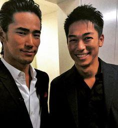 Naoki & Akira