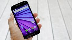 Ya están disponibles ROMs de Android Nougat para la primera y tercera generación…