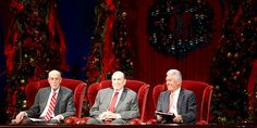 From Mormon Newsroom: The First Presidency of The Church of Jesus Christ of Latter-day Saints has released a2015Christmas message: We find the real joy of Christmas when we make the Savior the focus of the season. We can keep Him in our thoughts and in our lives as we go about the work He would …