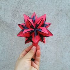 Criativa'rte: Tutorial Harmony Star
