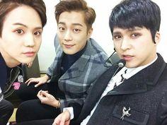 Yoseob, Doojoon and Dongwoon Jang Hyun Seung, Yoon Doo Joon, Yong Jun Hyung, Yoseob, Pop Bands, Cube Entertainment, Yoona, Embedded Image Permalink, South Korean Boy Band