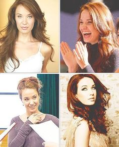 Sierra Boggess- I love her so much!