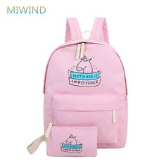 $$$ This is great forMIWIND Women Canvas Backpack For School Teenagers Cute Stylish Ladies Bag Set Female Printing Backpack Mochilas Escolar CB214MIWIND Women Canvas Backpack For School Teenagers Cute Stylish Ladies Bag Set Female Printing Backpack Mochilas Escolar CB214best recommended for you.Shop...Cleck Hot Deals >>> http://id934527160.cloudns.ditchyourip.com/32677649988.html images