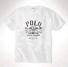 ralph lauren polo t shirt men - Google Search