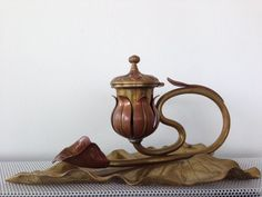 Online veilinghuis Catawiki: Art nouveau inktstel