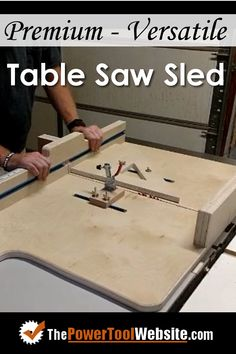 42 best table saw crosscut sled images in 2019 table saw crosscut rh pinterest com