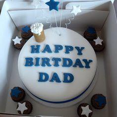 keren kue ulang tahun Photo