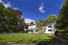 Westchester Colonial - Picture gallery