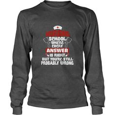 Cool Shirt For Nurse. Gift For Daughter/Son From Dad/Mom. #gift #ideas #Popular #Everything #Videos #Shop #Animals #pets #Architecture #Art #Cars #motorcycles #Celebrities #DIY #crafts #Design #Education #Entertainment #Food #drink #Gardening #Geek #Hair #beauty #Health #fitness #History #Holidays #events #Home decor #Humor #Illustrations #posters #Kids #parenting #Men #Outdoors #Photography #Products #Quotes #Science #nature #Sports #Tattoos #Technology #Travel #Weddings #Women