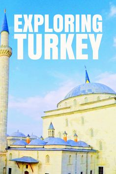 Thrace is one of the best places to visit in Turkey - Here's why.