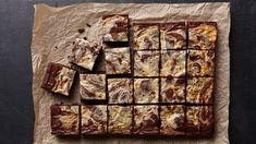 These rich, almost creamy brownies are an amazing treat for chocolate lovers. The condensed milk lightly caramelizes at the brownie edges during baking. You might not want to share those […]