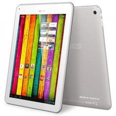 "Archos 80 Titanium - o tableta android ieftina si "" vesela """