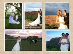 Ellis Ranch Wedding Parks Loveland Colorado