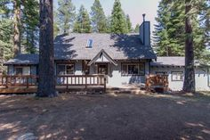 Homewood Family Retreat- is a great family and friend vacation rental on a quiet street on the West Shore of Lake Tahoe.