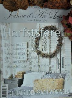 Jeanne d' Arc Living Magazine    nr. 10 / 2017