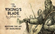 Vikings Blade Introduces Two New Product Collections Vikings Blade, Art Of Manliness, Safety Razor, New Product, Sensitive Skin, Shaving, The Past, Pure Products, Essentials