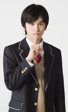 'Koi to Uso' Live Action Movie | Takumi Kitamura, lead vocal and guitarist in the dance-rock-band DISH//.