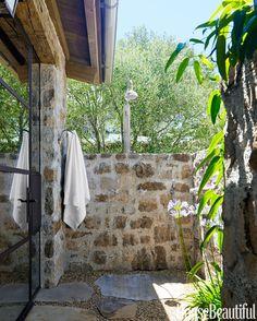 Stone-outdoor