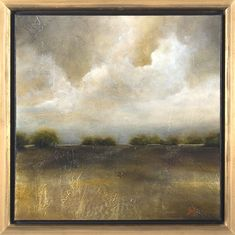 When i own my own home, i want a Jim Seitz masterpiece for every room.