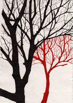 Pablo S. Herrero: tinta china