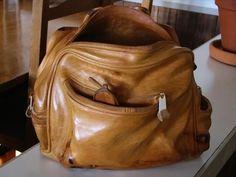 Dump A Day Amazing Wood Sculptures - 27 Pics