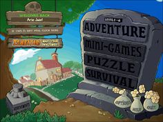 Download Game PC Plants vs Zombies Full Version - -ARIE-JALO-