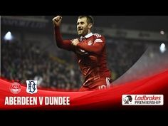 Aberdeen vs Dundee FC - http://www.footballreplay.net/football/2017/01/27/aberdeen-vs-dundee-fc/