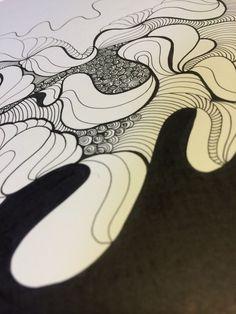 #doodle #blackandwhite