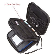 Double Compartment Carry Case For Nintendo 2DS, http://www.amazon.com/dp/B00FEOR4MY/ref=cm_sw_r_pi_awdm_-XLlybQ3KRKCE