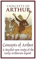 Arthuriana: Arthurian Resources and Studies