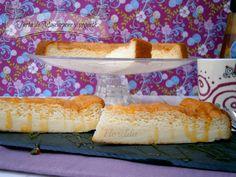 Tarta de Mascarpone y yogurth.