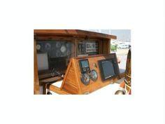 1856 Palma de Mallorca Goleta clasica, Spain - boats.com Cheap Boats, Sat Nav, Alicante Spain, Fresh Water Tank, Boats For Sale, Sailboats, Yachts, Cabin, Palms