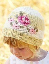 Crochet Mandala, Knit Or Crochet, Crochet For Kids, Crochet Hats, Knitting For Kids, Baby Knitting, Baby Patterns, Knitting Patterns, Cutwork Embroidery