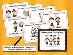 Thanksgiving Thanksgiving Sample
