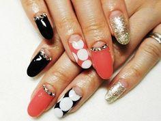 60's nail