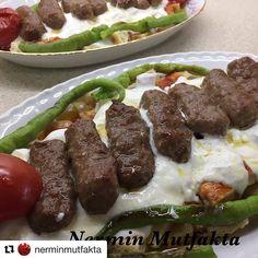 Görüntünün olası içeriği: yiyecek Sausage, Meat, Ethnic Recipes, Instagram, Food, Beef, Meal, Sausages, Essen
