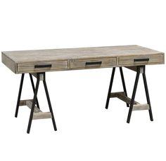 classic home furniture reclaimed wood. juliana sawhorse reclaimed wood desk classic home furniturehome furniture a