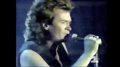 """@glennhughes """"A Right To Live"""" LIVE in RUSSIA ~ June 1993"""