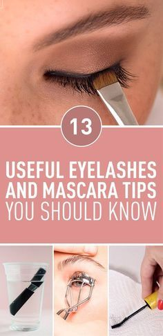Have you ever wondered how some girls have thick and long eyelashes? and how perfectly they apply mascara on their eyelashes? There are many tips on how to have thicker and longer eyelashes than those you have right now. You can use some natural oils to treat your eyelashes, you can also apply mascara like a pro to have a look of nice and long lashes, even if you want to have false lashes, there is a certain way to a apply them. Here are 12 tips for eyelashes and mascara that will make you…
