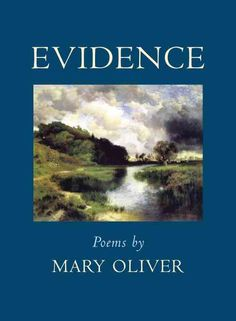 Never afraid to shed the pretense of academic poetry, never shy of letting the power of an image lie in unadorned language, Mary Oliver offers us poems of arresting beauty that reflect on the power of
