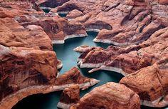 Lake Powell, Arizona Utah