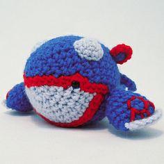 Kyroge Crochet Pattern COST